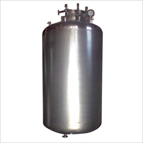 Stainless Steel Reaction Tank