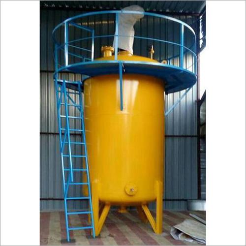 Industrial MS Bio Digester Tank
