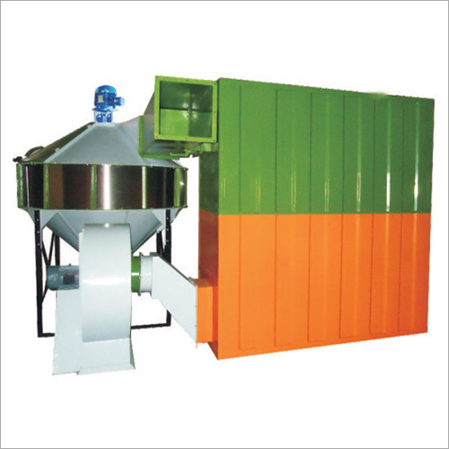 Stainless Steel Grain Seed Dryer Machine