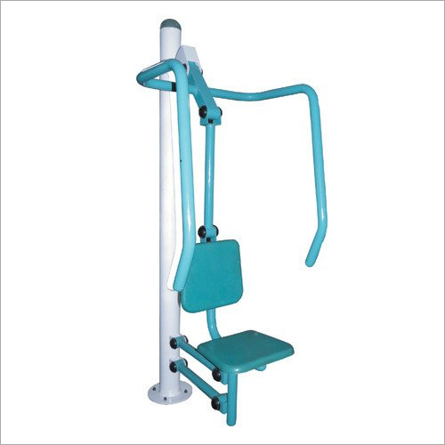 Butterfly Chest Press Machine
