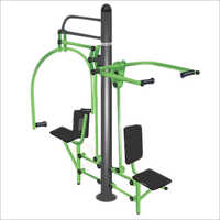 Gym Chest Press Machine