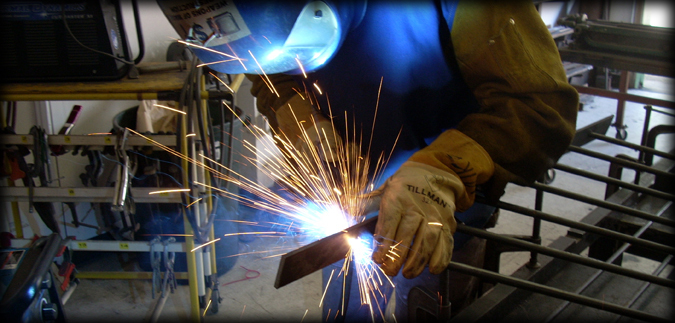 M.S. Fabrication Service