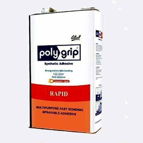 polygrip rapid