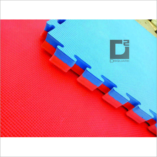 Interlocking Kabaddi Mat