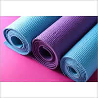 4 mm EVA Yoga Mat