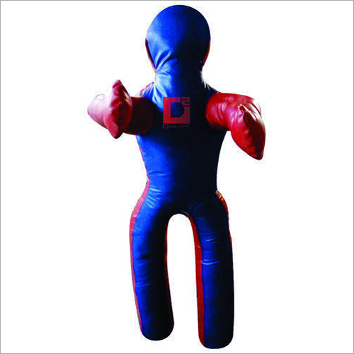 Synthetic Leather Wrestling Dummy