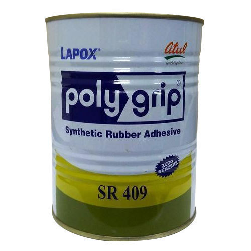 polygrip sr 409