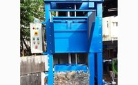 Hydraulic Pet Bottle Scrap Baling Press Machine