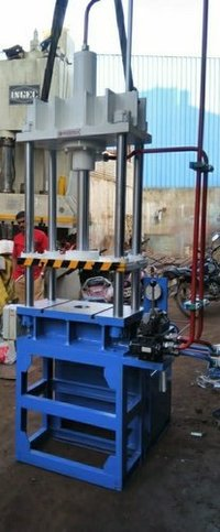 Hydraulic Press Machine Manufacturer