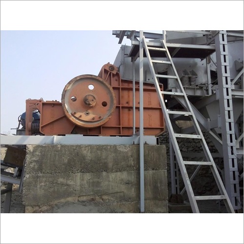 Industrial Iron Ore Rotary Screen Plant