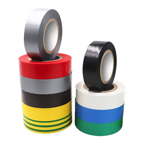 PVC Fire Tapes