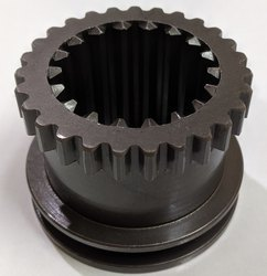 Transmission Gears and Shafts for Ace Cranes