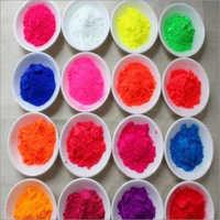 Flourscent Pigment