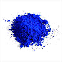 Pigment Alpha Blue (Blue 15:0)