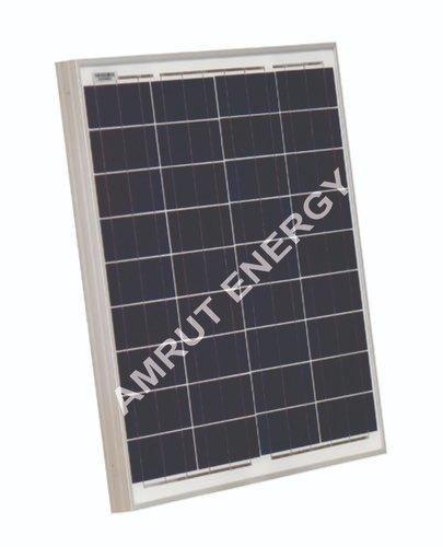 11-99 W Solar PV Module