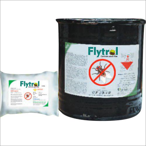 Flytrol Control Adult Flies