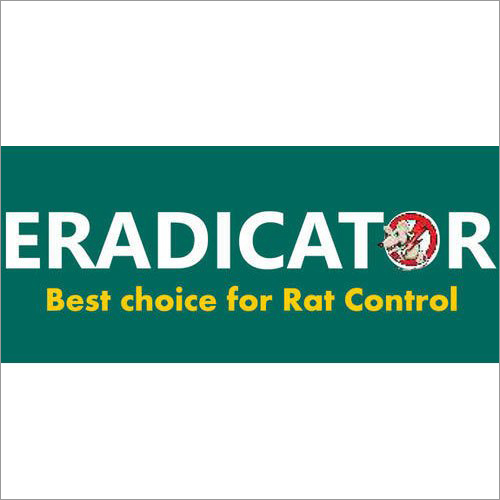 Eradicator Rat Control Products