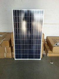150w Solar Panel
