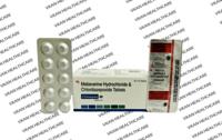 Mebeverine 135mg + Chlordiazepoxide 5mg