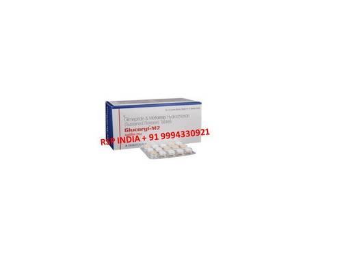 Glucoryl M2 Tablets