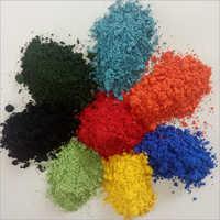 Lead Free Pigment