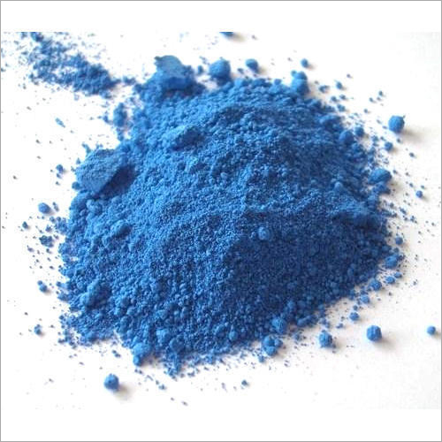 15-0 Phthalocyanine Blue Pigment