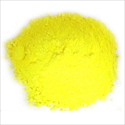 12 Yellow Pigment