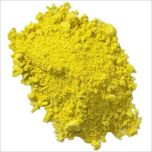 Lead Free Yellow Pigment