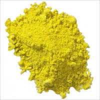 Lead Free Yellow Pigment