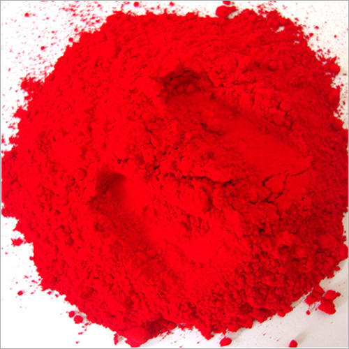 170 Red Pigment