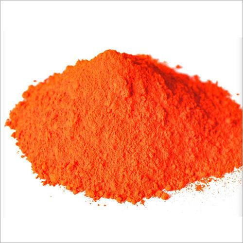 34 Orange Pigment