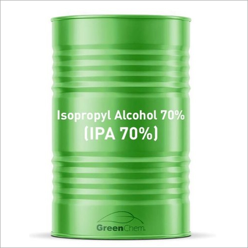 Isopropyl Solvent