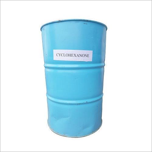 Cyclo Hexanone Solvent