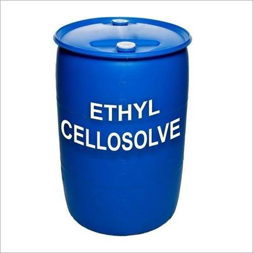 Ethyl Cellosolve Solvent