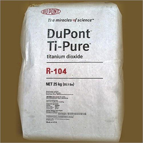R-104 Titanium Dioxide Powder