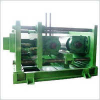 Black Bar Straightening Machines
