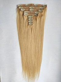 Remy Pure ClipOns Platinum Blonde