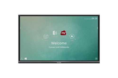 Ifp6550-3 Viewsonic Interactive Panel