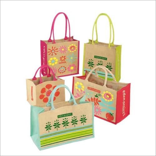 Jute Return Gift Bag