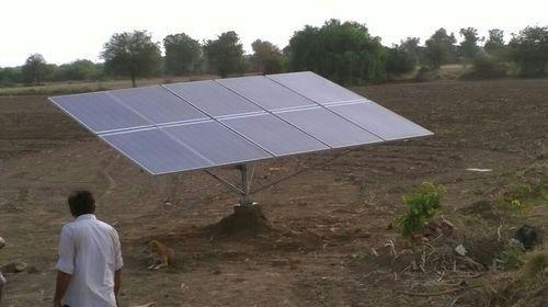 Amrut 3 HP Solar Water Pumping System