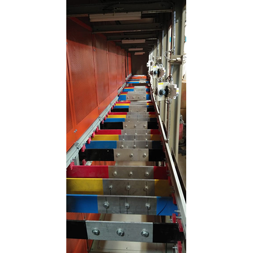 Busbar Insulation Shroud
