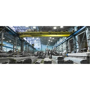 Industrial Turnkey Project Service