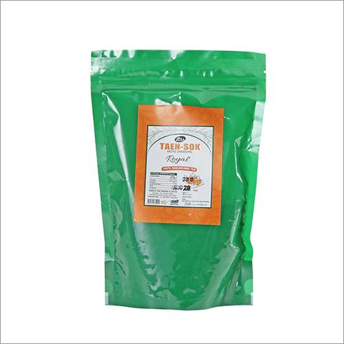 100 Percent Darjeeling Tea