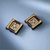 LED UVA 365-370nm 20x20mil 150mA 3.6V 0.5W 100mW Eutectic Flip-Chip Structure