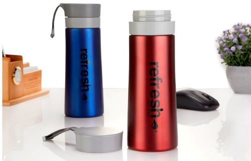KD Saura Vacum Flask Homeware Bottles 350 - 450 ML