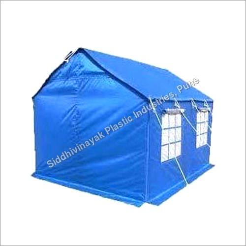 HDPE Relief Tent Tarpaulins