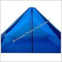 HDPE Labor Tents Tarpaulins