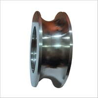Aluminum And Stainless Steel Pulley