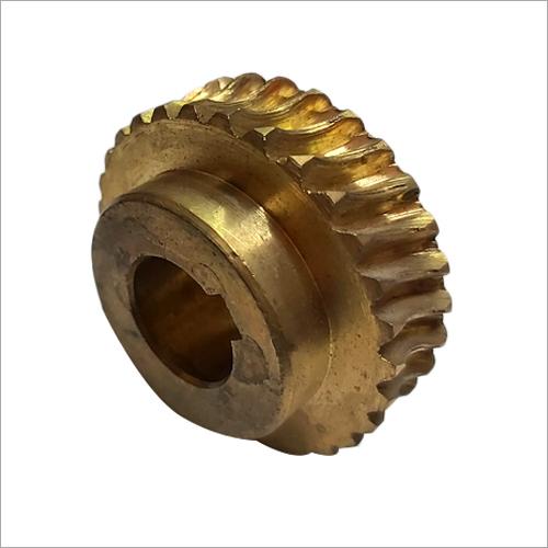 Automotive Brass Gear