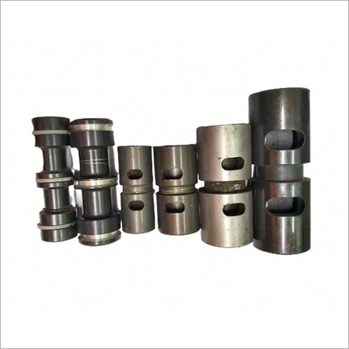 Aluminum Diaphragm Pump Piston